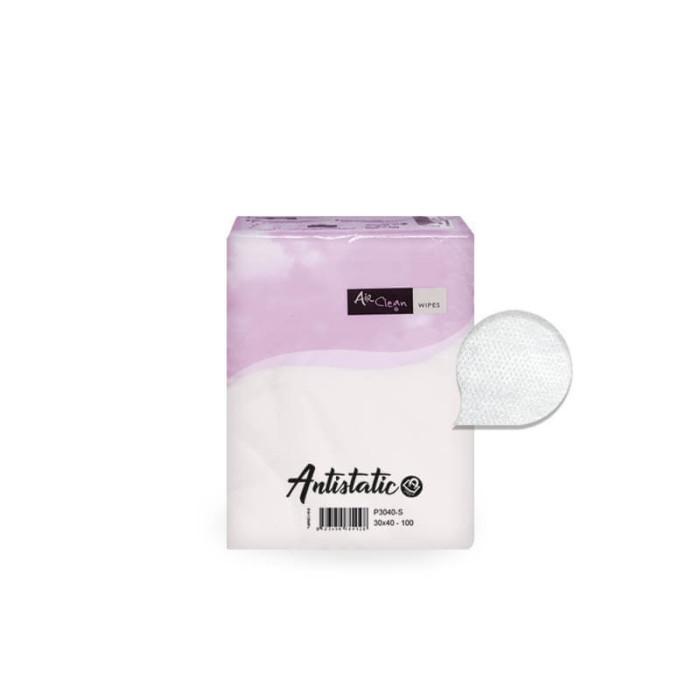 Panno Antistatico cm.30X40 Panno Antistatico cm.30X40 Un cartone contiene 2800 pz. Packaging 28x100