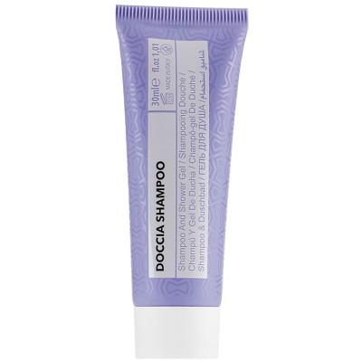 Doccia Shampoo Tubetto 30ml { Crds30t Doccia Shampoo Tubetto: 30ml Pezzi Per Cartone: 300