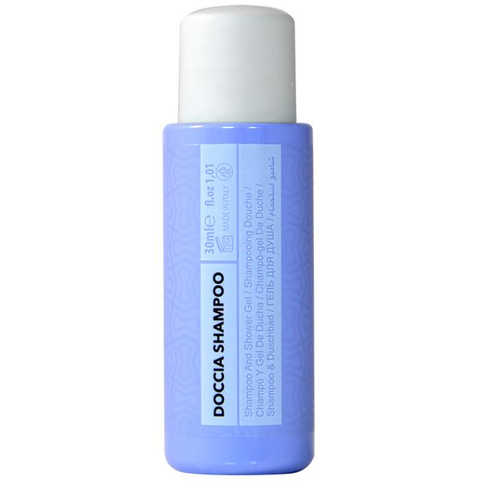 Doccia Shampoo Flacone 30ml { Crds30f Doccia Shampoo Flacone: 30ml Pezzi Per Cartone: 280