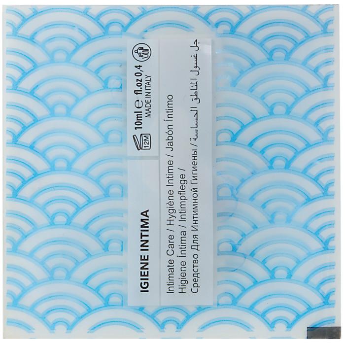 Igiene Intima Bustina 10ml Color Crig10 Igiene Intima Bustina Color: 10ml Dim.8x8 Cm Pezzi Per Cartone: 500