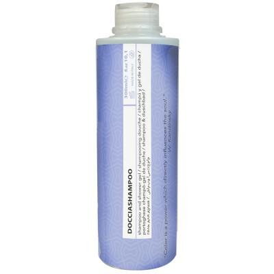 Doccia Shampoo Ricarica 300ml { Crds300f Doccia Shampoo Ricarica: 300ml Pezzi Per Cartone: 20
