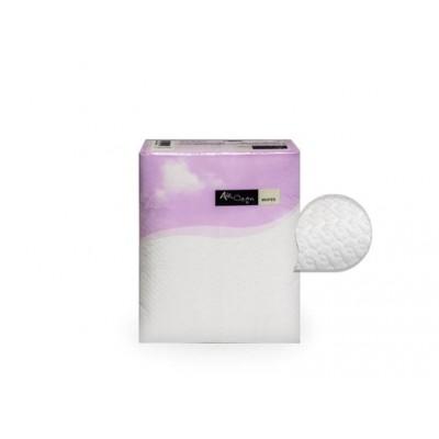 Panni Monouso Airlaid cm.80X40 (pz.400) { Airlaid panno carta a secco cm. 80X40 pezzi x cartone 400